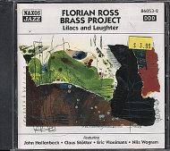 Florian Ross Brass Project CD