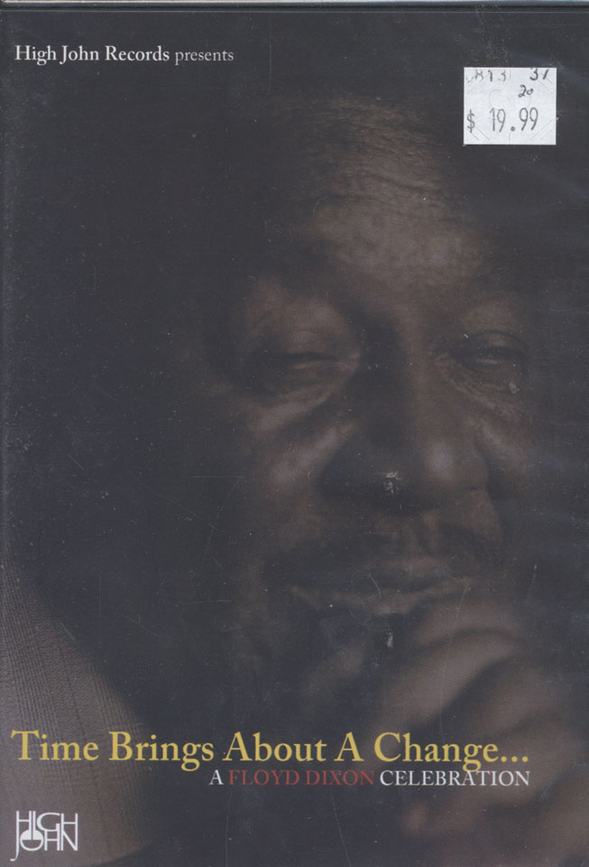Floyd Dixon DVD