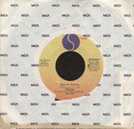 "Focus Vinyl 7"" (Used)"