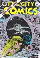 Fog City Comics #2 Comic Book