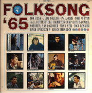 "Folksong '65 Vinyl 12"" (Used)"