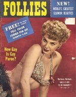 Follies Vol. 1 No. 1 Magazine
