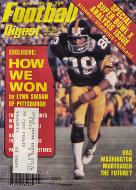 Football Digest Vol. 5 No. 6 Magazine