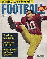 Football Vol. 1 No. 5 Magazine