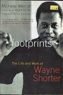 Footprints: The Life and Work of Wayne Shorter Book