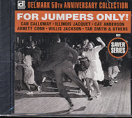 For Jumpers Only! CD