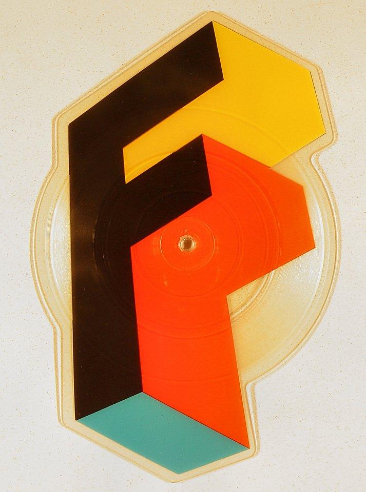 """Foreigner Vinyl 7"""" (New)"""