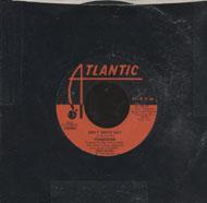 "Foreigner Vinyl 7"" (Used)"