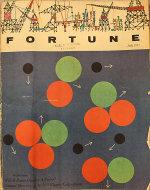 Fortune Magazine July 1957 Magazine