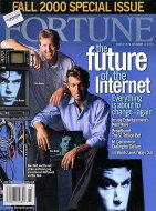 Fortune Magazine November 13, 2000 Magazine