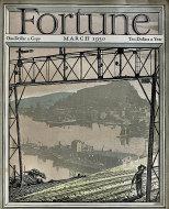 Fortune Vol. 1 No. 2 Magazine