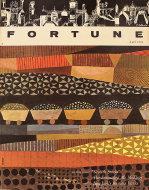 Fortune Vol. LIX No. 4 Magazine