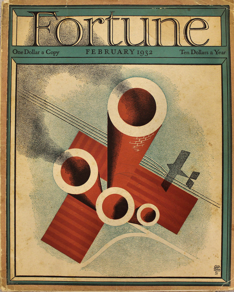 Fortune Vol. V No. 2