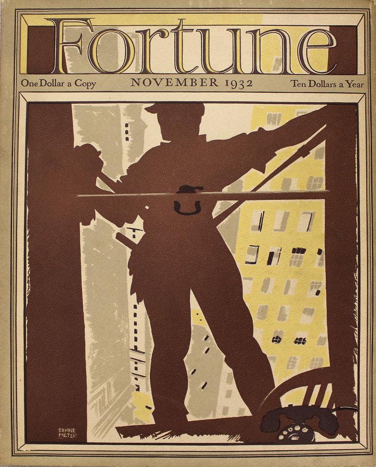 Fortune Vol. VI No. 5