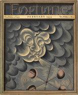 Fortune Vol. XI No. 2 Magazine