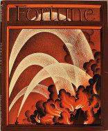 Fortune Vol. XV No. 2 Magazine