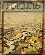 Fortune Vol. XVII No. 4 Magazine