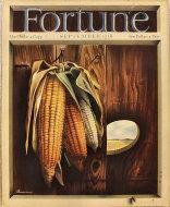 Fortune Vol. XVIII No. 3 Magazine