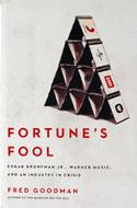Fortune's Fool Book