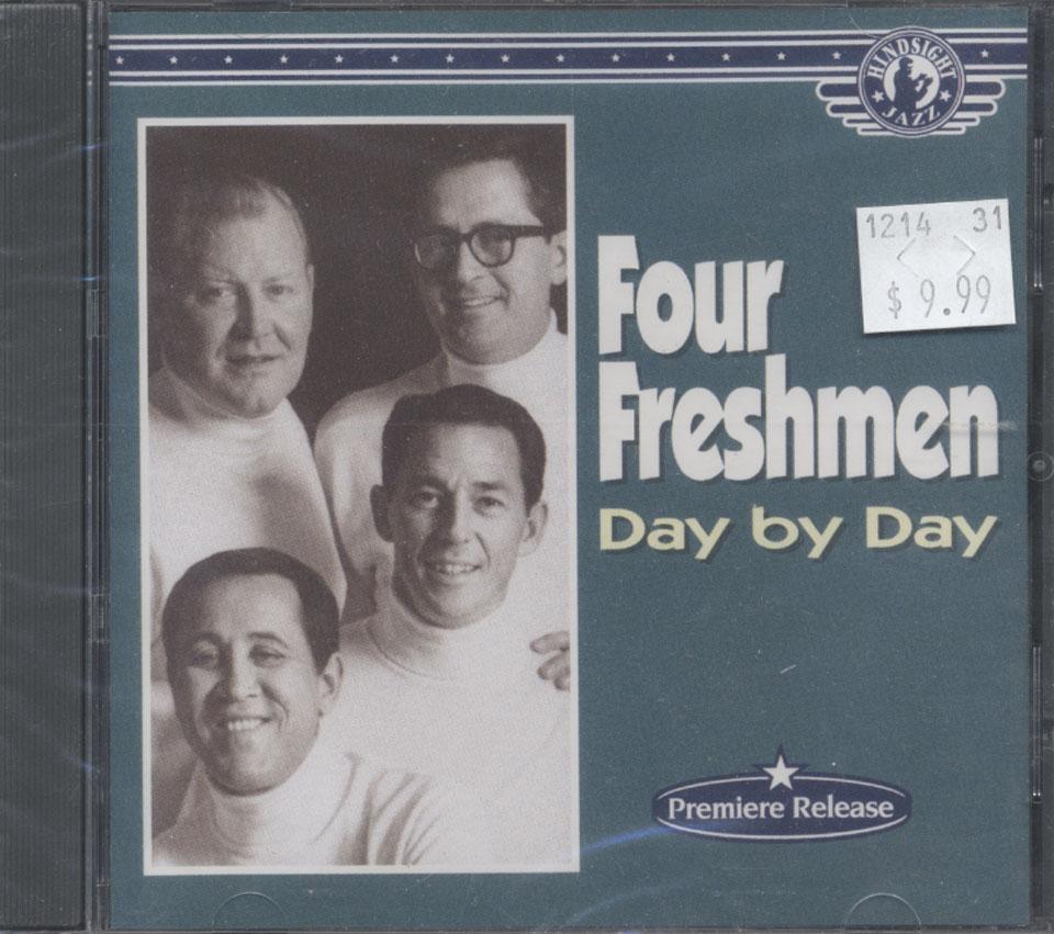 Four Freshmen CD