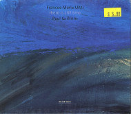 Frances-Marie Uitti CD