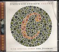 Francesco Crosara CD