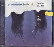 Francesco Tristano CD