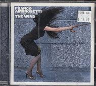 Franco Ambrosetti & Uri Caine Trio CD