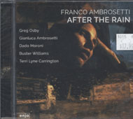 Franco Ambrosetti CD