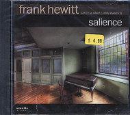 Frank Hewitt CD