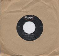 "Frank Ifield Vinyl 7"" (Used)"