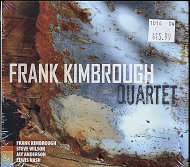 Frank Kimbrough CD