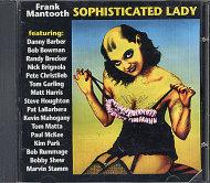Frank Mantooth CD