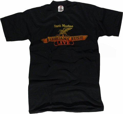 Frank Marino Men's Vintage T-Shirt