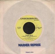 "Frank Mills Vinyl 7"" (Used)"