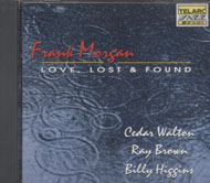 Frank Morgan CD