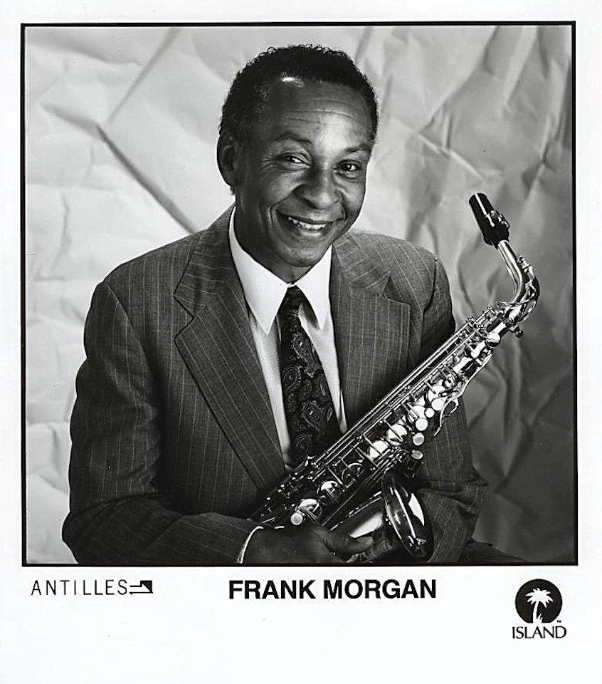 Frank Morgan Promo Print
