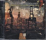 Frank Rosaly CD