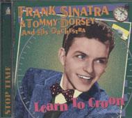 Frank Sinatra & Tommy Dorsey CD