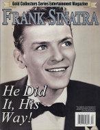 Frank Sinatra: Gold Collectors Series Magazine