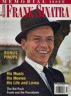 Frank Sinatra Vol. 3 No. 3 Magazine