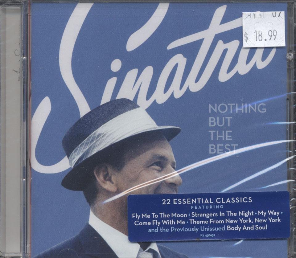 Frank Sinatra MP3 G