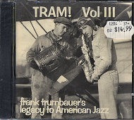 Frank Trumbauer CD