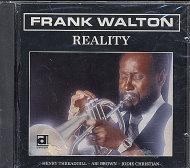 Frank Walton CD