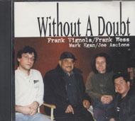 Frank Wess & Frank Vignola CD