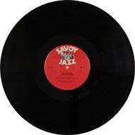 "Frank Wess Vinyl 12"" (Used)"