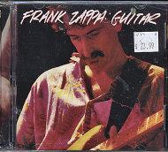 Frank Zappa CD