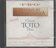Frankfurt Rock Orchestra CD