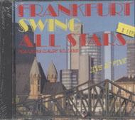 Frankfurt Swing All Stars CD