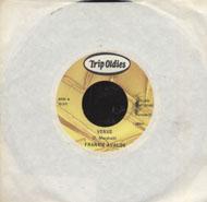 """Frankie Avalon Vinyl 7"""" (Used)"""